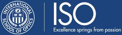ISO - 激情缔造卓越