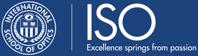 ISO - Passion inspires excellence