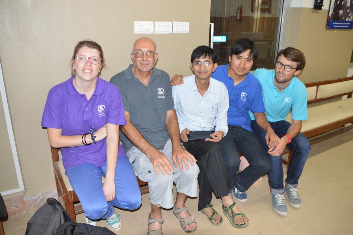 Mission Humanitaire Nepal - ISO (2)e