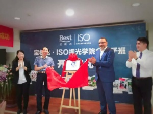 formation opticien chine iso