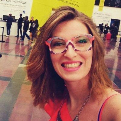 Diane Rivas, Bachelor de Lunetier Créateur ISO