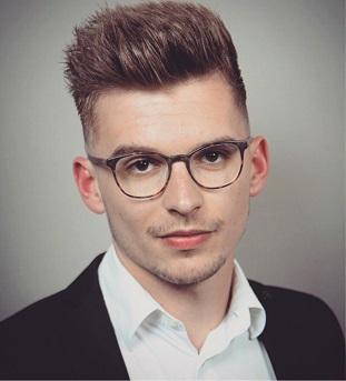 Alexandre Auffray - diplômé BMO iso paris