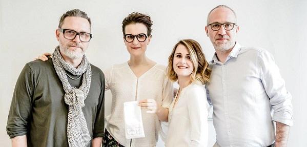 shooting lunettes actrice armelle iso bordeaux
