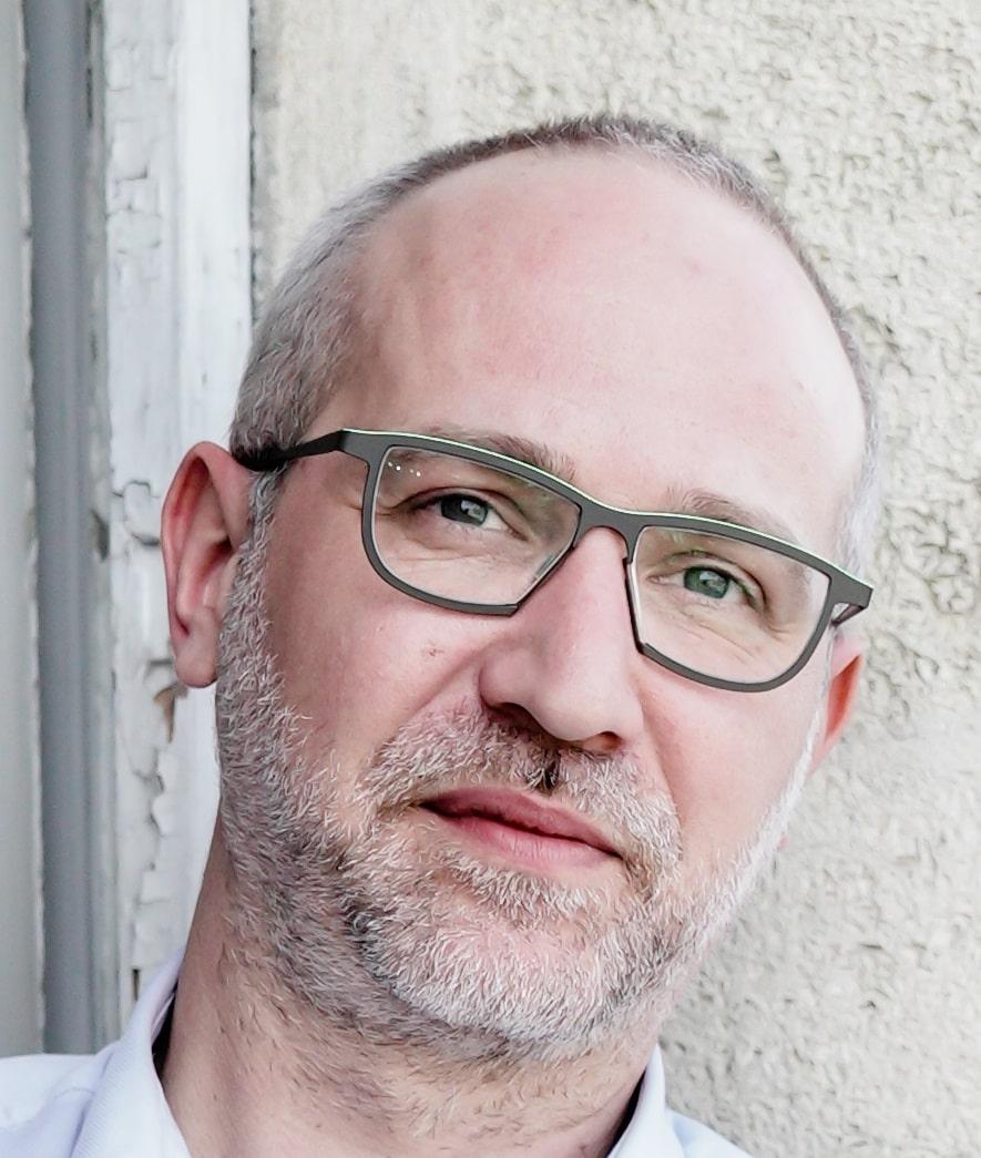 Directeur ISO Bordeaux Julien Carton