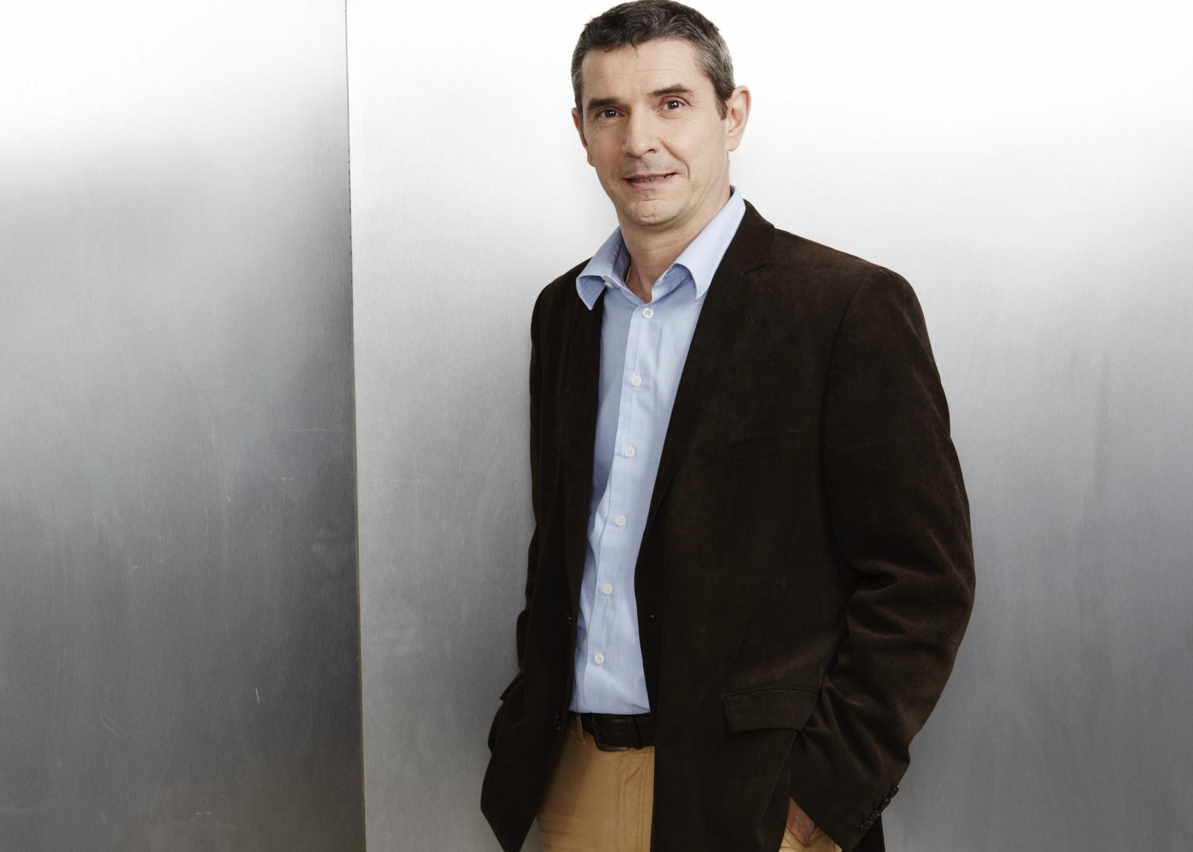 Directeur ISO Lyon Gilles Magre