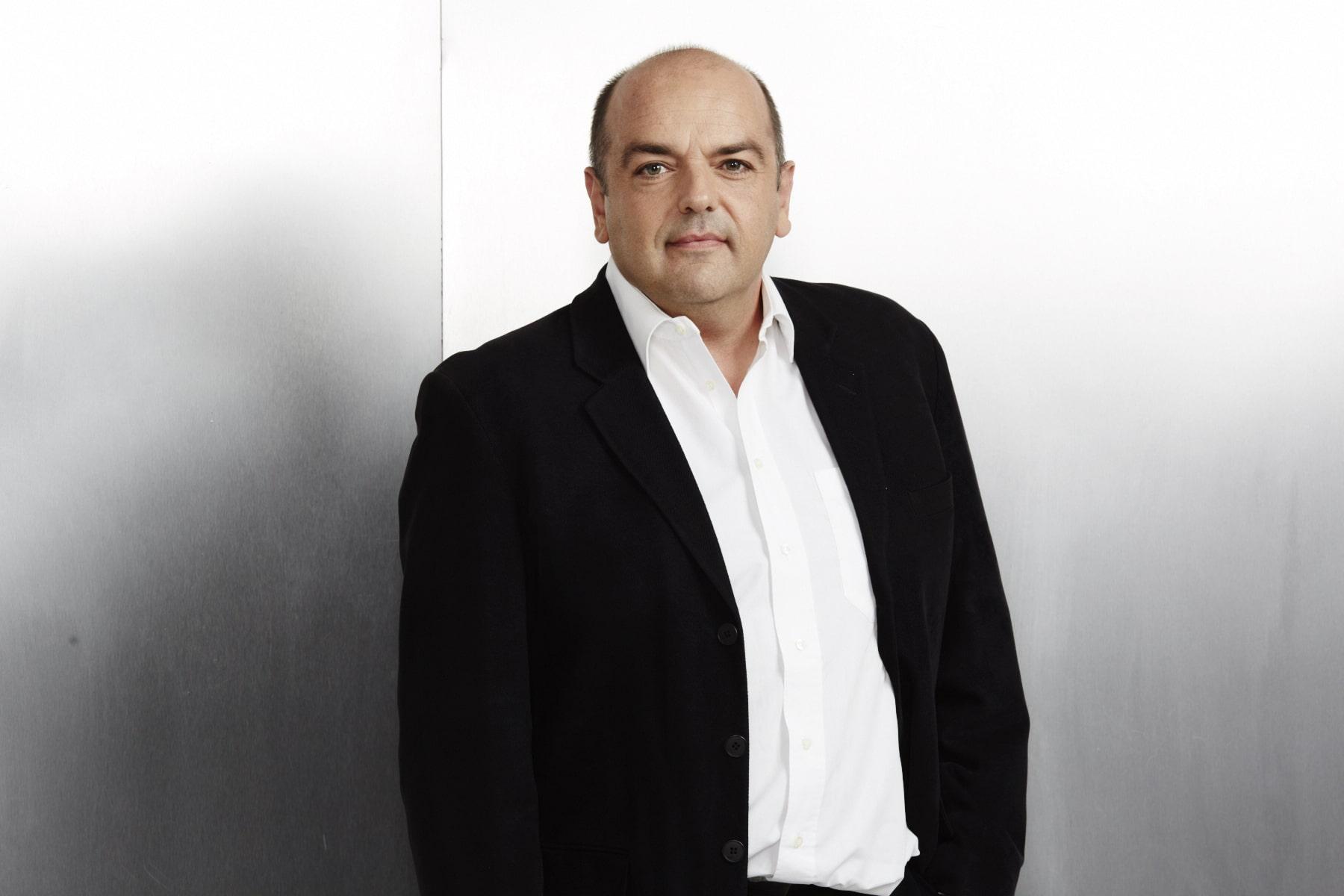 Directeur ISO Marseille Gille Breitenstein