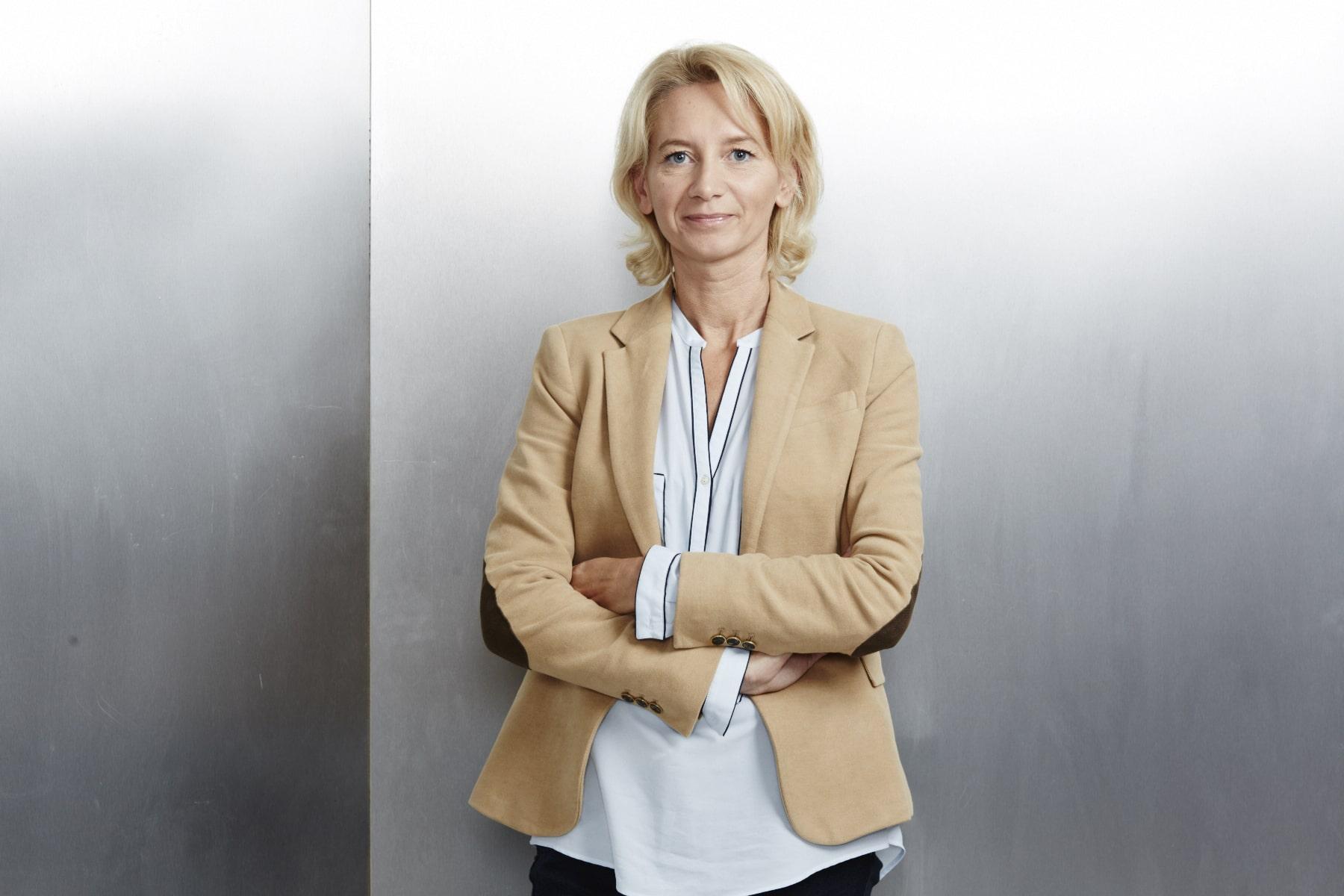 Directrice ISO Nancy Virginie VOILQUIN