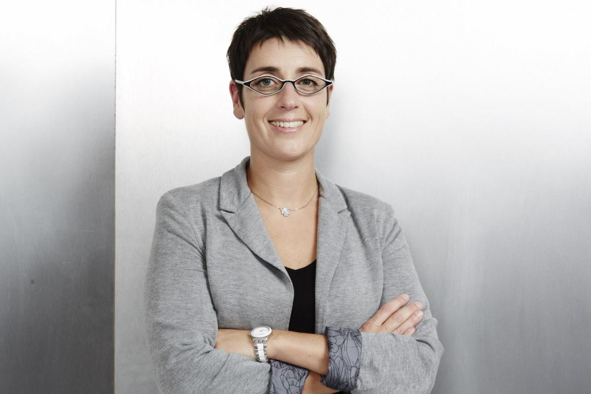 Directrice ISO Rennes Celin Aubain