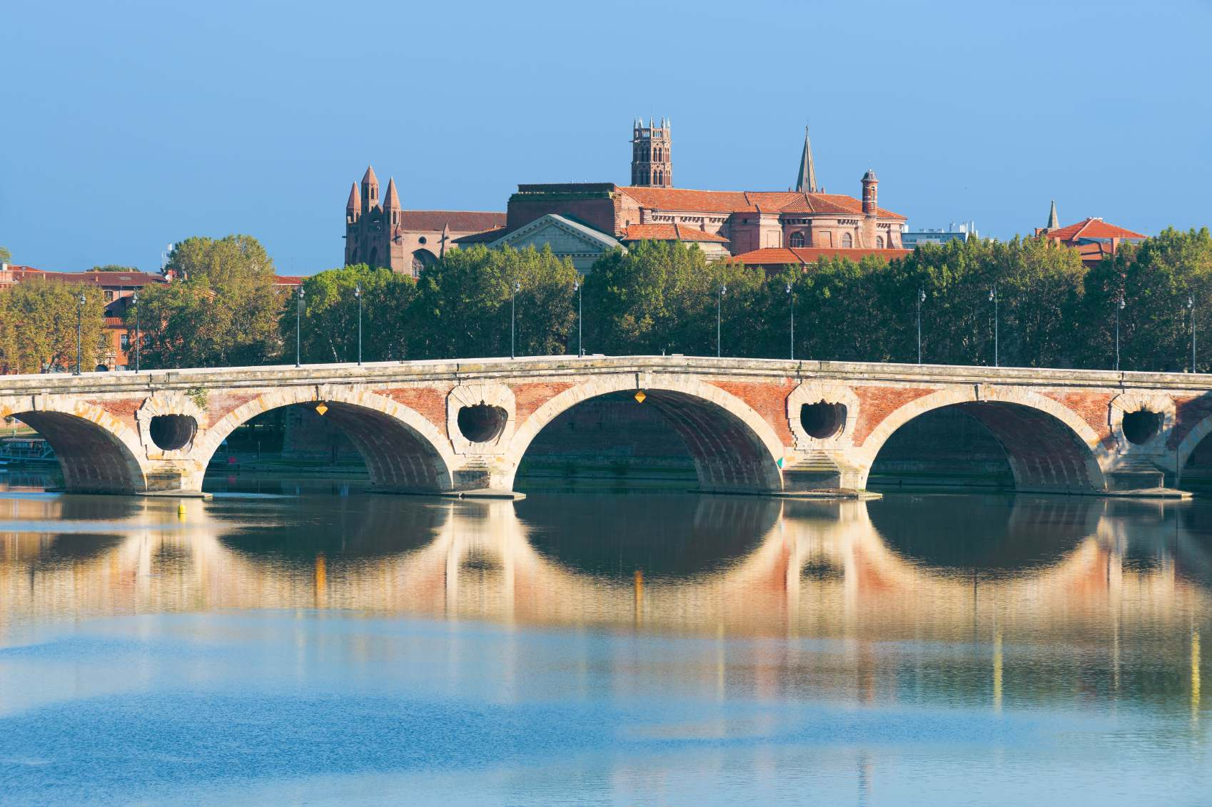 ISO Toulouse