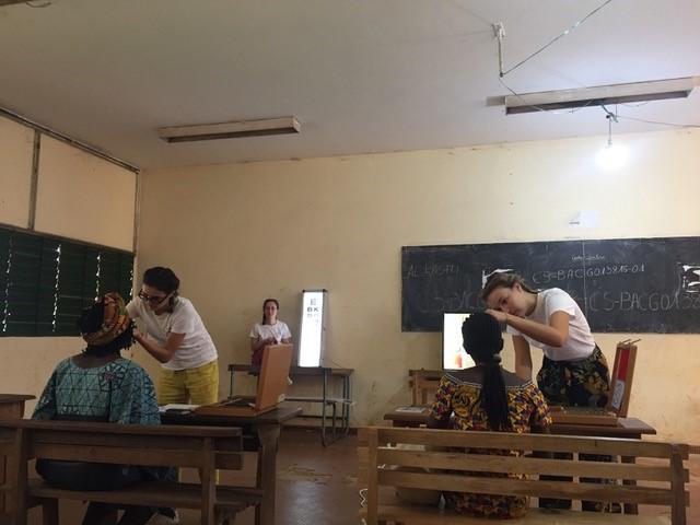 Mission Soleo Cote d'ivoire