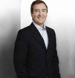 Romain Darcos - Président de l'ISO