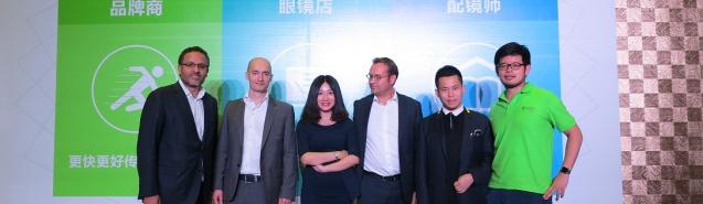 L'ISO rassemble 200 dirigeants Chinois à Pekin
