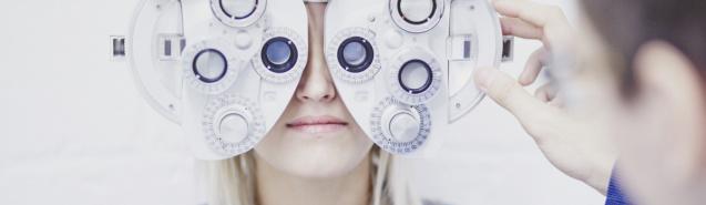 Diplôme Opticien rentrée de Février