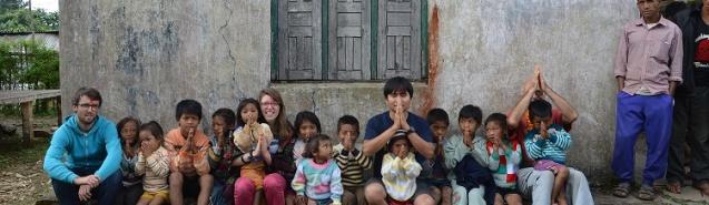 Un projet humanitaire de formations et de consultations ophtalmologiques au Népal