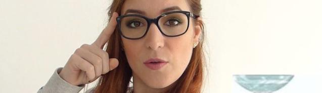 Dans la peau d'AnSoStyle, Opticienne YouTubeuse et ancienne étudiante à l'ISO Lyon