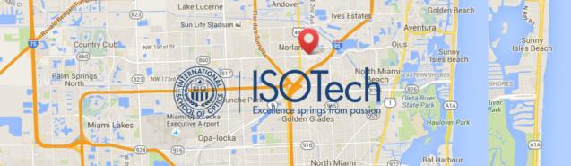 L'ISO ouvre une école à Miami