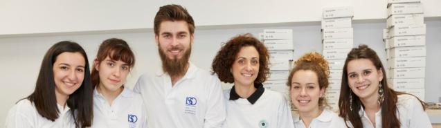 Les étudiants de l'ISO s'engagent aux côtés d'Essilor pour l'accès aux soins optiques des femmes