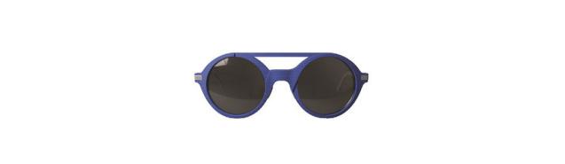 Un modèle de lunettes collector « made in ISO »