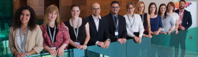 Concours «FORCE» de CooperVision : les étudiants de l'ISO sur le podium