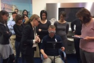 Success story de Céline Adrey : des bancs de l'ISO à l'expertise Hoya