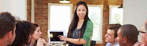 BMO : l'apprentissage du savoir-être au service de l'entreprise