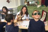 L'Hôpital des Nounours : quand les étudiants de l'ISO font découvrir l'optique aux plus jeunes