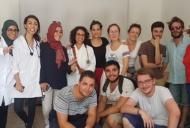 L'association SOLEO met le cap sur la Tunisie et l'Arménie