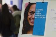 Les écoles ISO mobilisées pour la Journée de la Vision Krys Group