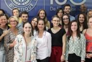 Finale Challenge GrandVision : les étudiants impressionnent le jury