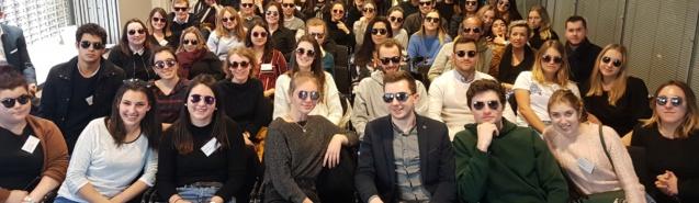 Challenge ISO BMO 2019 x Krys Group : les futurs managers et entrepreneurs à l'épreuve