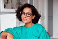 Caroline Abram, marraine de la promo 2019 du BLC à l'ISO