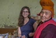 Mission humanitaire en Inde : une diplômée de l'ISO sur le terrain