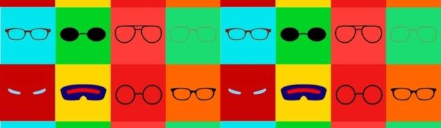 Sans métiers de la vision, pas de lunettes pour les héros de la pop culture